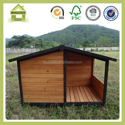SDD09 Wooden Dog house Dog Product