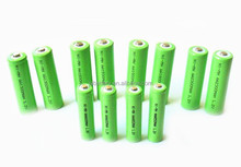 factory supply best quality nimh AA 1.2v high temperature battery cell