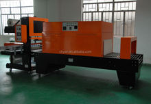 2015 New Arrival !!! CH-Y8540 automatic sleeve sealer thermal shrink packing machine with CE