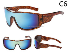 YJ00084 new brand sports eyewear football for men polarized sunglasses replica
