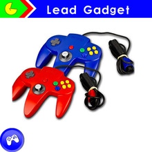 Controller for Nintendo N64 Video Game gamepad for N64 with many colors control for n64