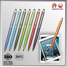 4 in 1 stylus pen with led torch light