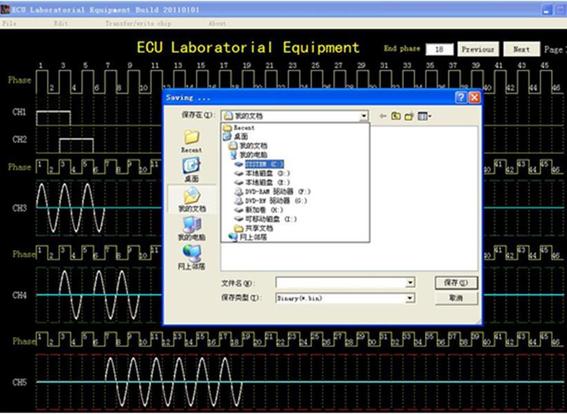 Car Ecu Programing Tool Automotive Diagnostic Scanner Sensor