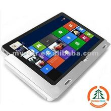 10 inch 1366*768 tablet 3 * USB3.0 Data interface windows 8 tablet