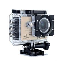 Official SJCAM SJ5000 WiFi Vehicle Data Recording Photo-shooting Outdoor Sports Camera