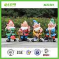 El enano de jardín decorativo, jardín gnome, gnome
