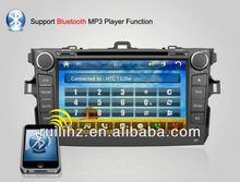 8 inch 2 Din Economical price Car DVD Car Radio GPS Navigation