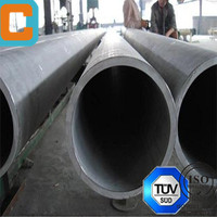 Alloy steel pipe at cheap price on China foundry