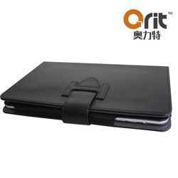High quality 360 degree case for ipad mini for ipad cover 4 folding smart cover
