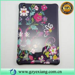 Double Protective Custom Design Case Cover For Ipad Mini Hybrid