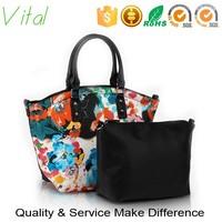 China online shopping new arrvial vintage woman shoulder bag