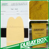 Color Pigment Manufacture Appliance Paint Iron Oxide Yellow 920