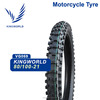 very safe Off Road Motorcycle Tires sell well in Afric