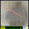 Waterproof Rainproof carton use square cover with elastic band