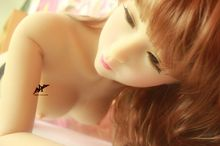 110cm Soft Silicone Real Sex Dolls For Men