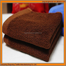ZEGUANG BRAND THICKNESS COTTON TERRY HAND TOWEL