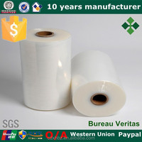LLDPE Wrapping Clear Pallet Stretch Film