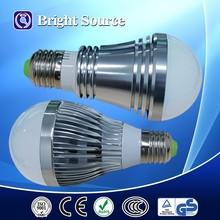 E27 E26 B22 led bulb hot-sale in Chinese market
