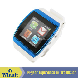 women fashion hand watch wrist watch Smart watch mobile phone cheapest wholesale price WT-50