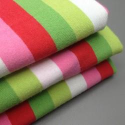 Good fastness jersey fabric