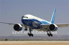 Best air freight from Tianjin to Bandar Abbas----wing