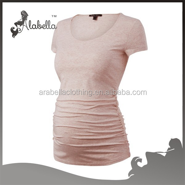 Designs Wholesale Blank Maternity Shirts Global Baby Garment Market Overview
