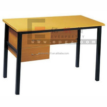 Cheap Chinese Factory Wholesale Teacher Table For the Art Education