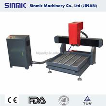 Taiwan Hiwin Guide Rail cnc router 6060 mini cnc engraver cheap small cnc router high accuracy table move