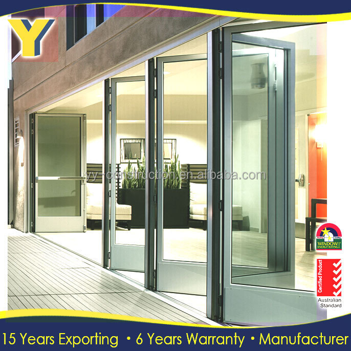 Doors Exterior Lowes Double Doors Aluminium Bifold Doors Windows In China