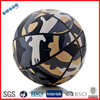 Top quality cheap price rubber made basketball