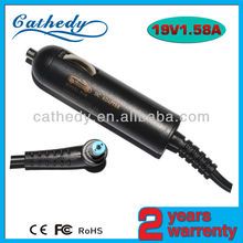 Original KFD Auto DC Adapter for Acer 19V 1.58A Mini Netbook Car Charger