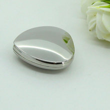 Health Steel Nano Magnets Bio Scalar Energy Pendant