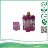 A2472-60ML gradient pink bottle, pink surlyn cap