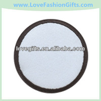 Round Blank Stock Embroidery Patch/Patches
