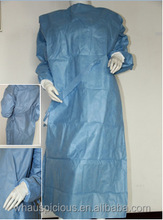 SMS Medical Sterile Disposable Surgical gown