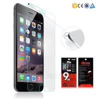 9H 2.5D Anti-scratch protective film for Alcatel one touch pixi 3 4.5 tempered glass screen protector