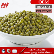 Green Mung Bean (Split without skin)