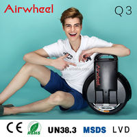 Airwheel sea scooter with CE ,RoHS certificate HOT SALE