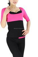OEM High Quality Bamboo Spandex Sport Wear Women, Gym Suit
