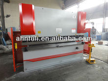 NFL--New Fuli Metal plate press break,hydraulic plate folding machine, hydraulic press brake price