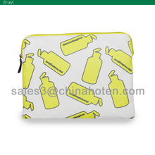 wenzhou Cotton Case Cover Pouch packaging bag For Ipad Mini Tablet