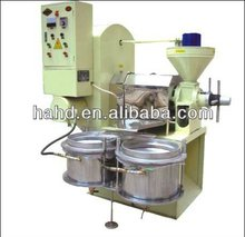 ZL-120 TOP SALE mini cold oil making/oil expeller/olive oil mill