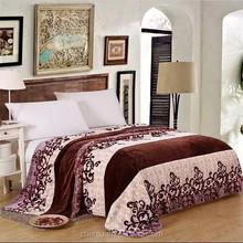 Hot sale wholesale super soft flannel blanket sheets