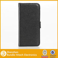 Shenzhen cellular accessories cheap cell phone leather case for Apple iPhone 5