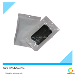 Color printing packaging bags,aluminum foil bag for electronic products