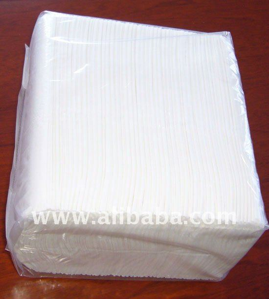 Tissue paper table napkin buy tissue paper product on - Serviette table tissu ...