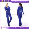 2015 Most popular fashion designer high quality tracksuit woman