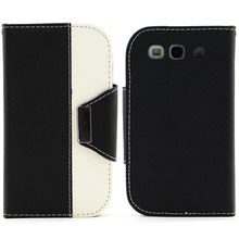 double colors cover case for samsung galaxy s3 i9300