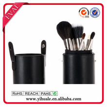 2014 Best sell New Makeup Brush Set with wood handle