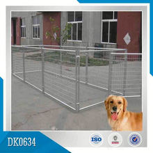 Fine Price Galvanized Chain Link Dog Kennel In China